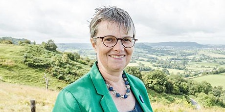EUROPEAN GREEN DEALS: ARE WE MISSING OUT? with Molly Scott Cato tickets