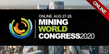 Mining & Metals Conference 2020 tickets