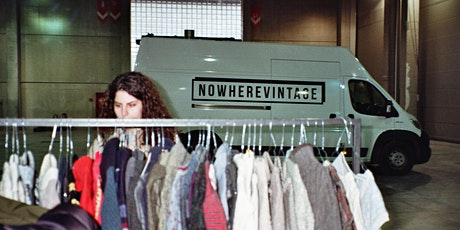 Nowhere Vintage Kilo Sale ■ Innsbruck Tickets