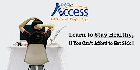 BodyTalk Access - SelfCare Workshop tickets