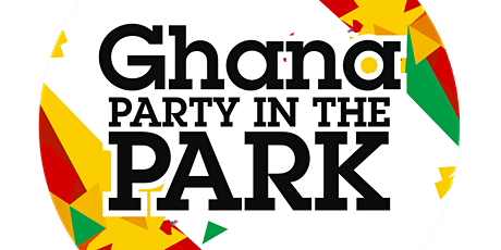 GHANA PARTY IN THE PARK 2020 - VIRTUAL EDITION tickets