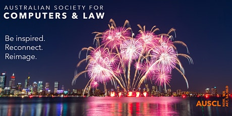 Australian Society for Computers and Law  Online Launch tickets