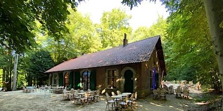 Jeudredi Afterwork • Plein Air • Le Flore • Bois de la Cambre tickets