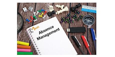 Absence Management 1 Day Training in Singapore tickets