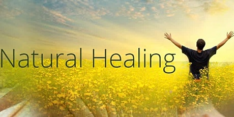 Natural Healing /Study Group tickets