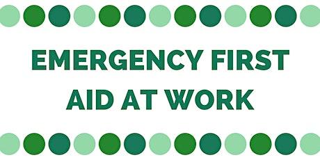 Level 3 Emergency Paediatric First Aid - Biddulph tickets