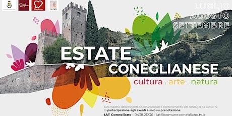 INCONTRO CON L'AUTORE | Giovanni Carraro presenta Prealpi Flash biglietti