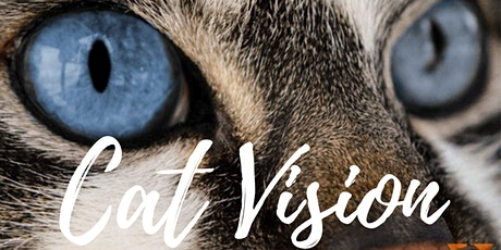 Masterclass Cat Vision: Webinar Introductie tot de kat tickets