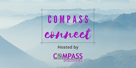 Compass Connect networking group tickets