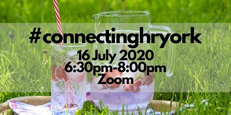 Connecting HR York: CHRY Summer Picnic boletos