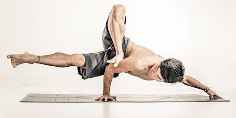 06.07. Inside Yoga Kursplan - Montag tickets