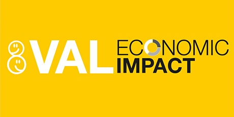 Economic Impact Workshop - Planning Impact Measurement tickets
