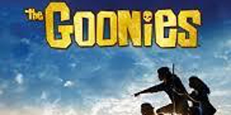 Starlite Movies - Drive in Theater - GOONIES tickets