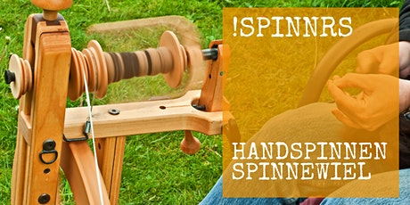 !Spinnrs tickets