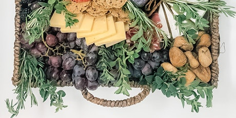 Yale Working Women's Network Napa Valley Charcuterie Workshop (Private) tickets