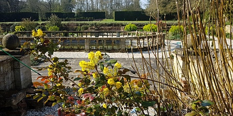 Gardens of Easton Lodge July 19th Open day tickets
