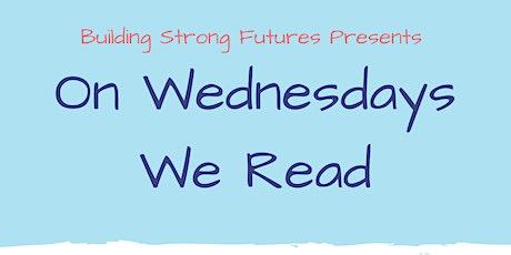 On Wednesdays We Read: YWO Book Club Orientation tickets