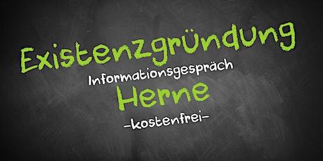 Existenzgründung Online kostenfrei - Infos - AVGS Herne tickets