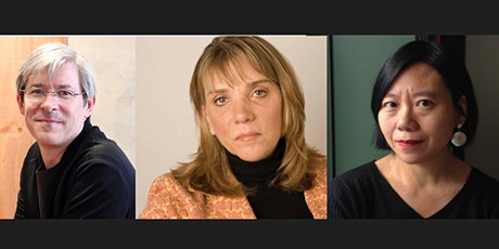 """""""Subtitling Subtleties,"""" with Darcy Paquet, Linda Hoaglund, and Xiaolu Guo tickets"""