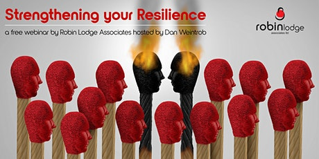 Strengthening your Resilience tickets