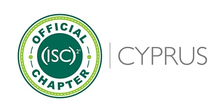 (ISC)² Cyprus Chapter - July 2020 Educational Web-Seminar tickets