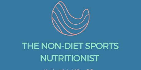Positive Food Relationships for Athletes - The Non-diet sports nutritionist tickets