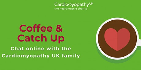 Coffee & Catch Up (Friday July 10th) tickets
