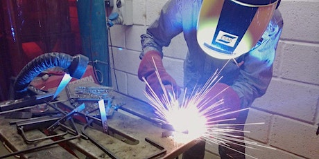 Introductory Welding for Artists (Fri 20 Nov 2020 - Afternoon) tickets