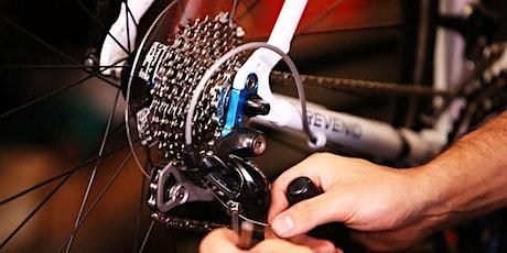 Go Velo - Free Basic Bike Servicing -  Burnley Campus tickets