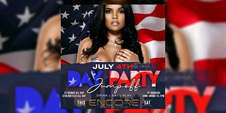 Encore Hookah  Bar & Bistro: #TheOasis Outside/Inside Day Party tickets