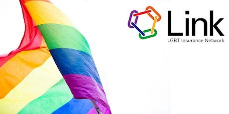 Link Up North's Virtual 5th Birthday LGBT+ Pub Quiz tickets