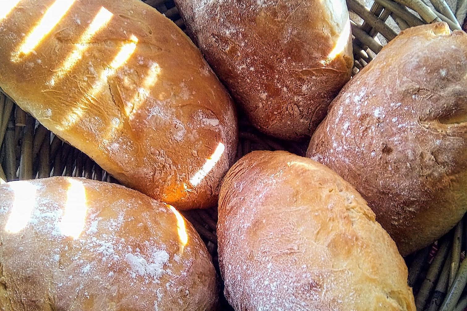 Breadmaking from around the World