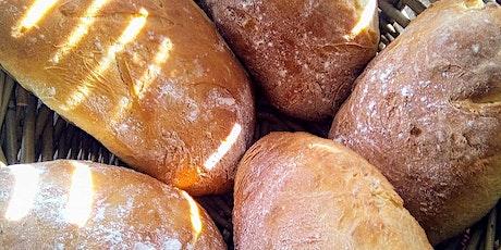 Breadmaking from around the World tickets