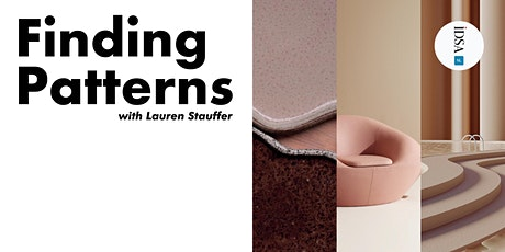 Finding Patterns with Lauren Stauffer tickets