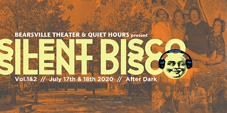 Quiet Hours Silent Disco Party: Vol. 1 w/ Mr Atwood tickets