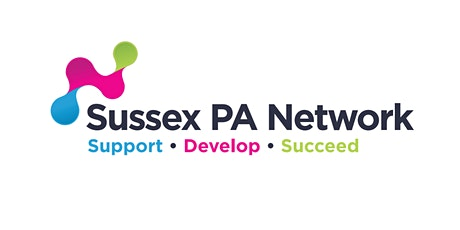Sussex PA Network Online Event - with Heather Wright tickets