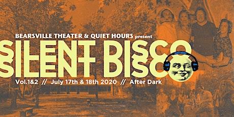 Quiet Hours Silent Disco Party: Vol. 2 w/ DJ Ali tickets