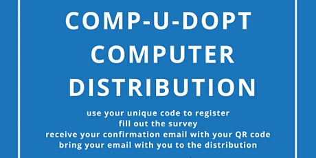 North Lawndale | 7.9.20|  Computer Distribution tickets