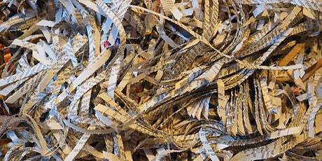 Shredding Event by The Mike Korin Team tickets