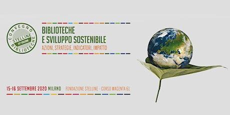 Convegno Stelline 2020 | Iniziative collaterali biglietti