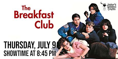 Backyard Cinema Night: An Outdoor Dinner + Movie Experience tickets