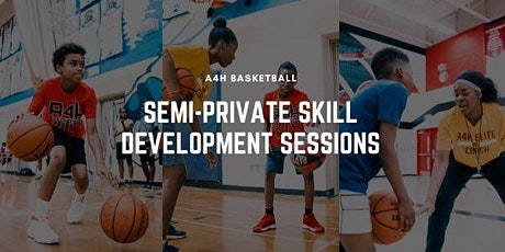 Semi-Private Skill Development Sessions tickets