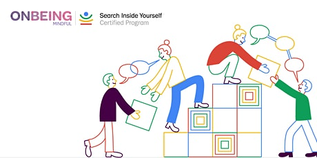 Search Inside Yourself - Keynote (ESPAÑOL) entradas