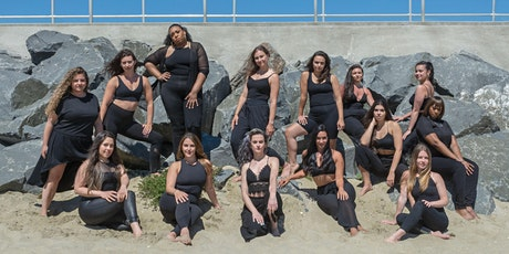 Continuum Dance Co. Season Six Virtual Auditions tickets