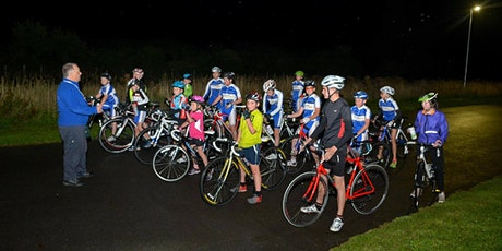 Wyre Forest CRC - Youth Coaching 10th July tickets