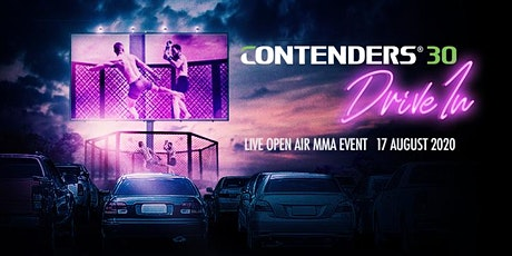 Contenders 30: Drive-in tickets