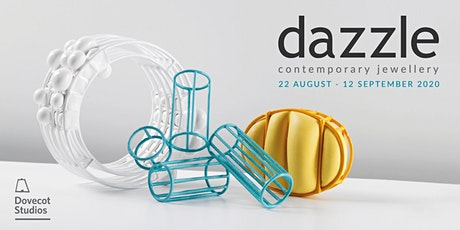 Dazzle at Dovecot 2020 tickets