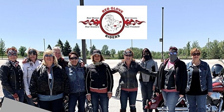 Red Glove Riders Head to White Pines State Park tickets