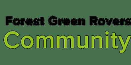 FGR Online Summer Soccer Camp - Week 3 tickets