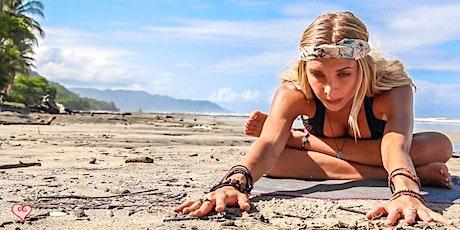 Yin Yoga ~ Summer Stretch 4/4 tickets